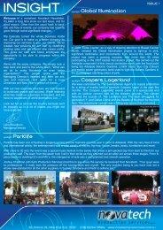 View PDF - Novatech Creative Event Technology