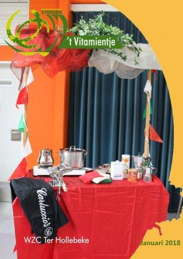 vitamientje Ter Hollebeke januari 2018 laatste