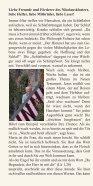 Weihnachtsbrief und Jahresrückblick des Nikolausklosters - Page 2