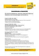 Postwurf Dezember 2017 / Marktgemeinde Leobersdorf - Page 2