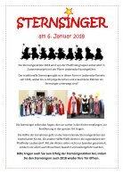 Postwurf Dezember 2017 / Marktgemeinde Leobersdorf - Page 3
