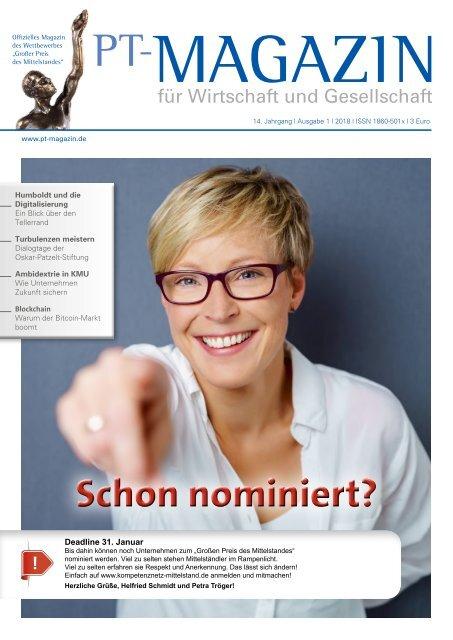 PT-Magazin 01 2018