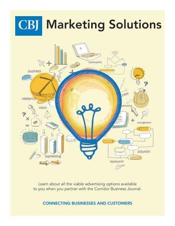 CBJ Print Catalog 2018