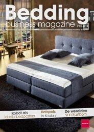 Bedding Business Magazine
