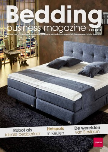 Bedding Business Magazine