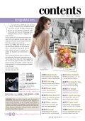 Dream Weddings Magazine - Devon & Cornwall - issue.29 - Page 3