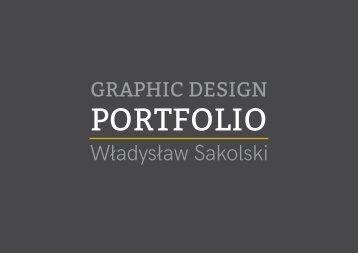 Portfolio graphic design (newest version)