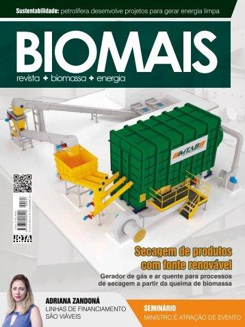 Dezembro/2017 - Revista Biomais 24