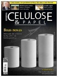 Dezembro/2017 - Celulose e Papel 33