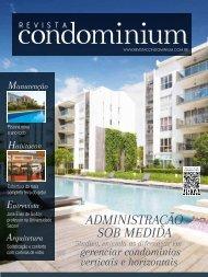 Dezembro/2017 - Revista Condominium 14
