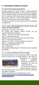 Gemeindebrief 01-2018 - Page 4
