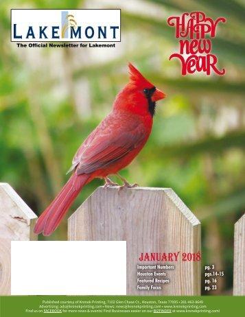 Lakemont January 2018
