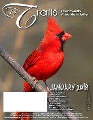 Oak Park Trails January 2018