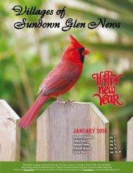 Sundown Glen January 2018