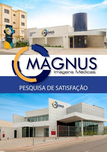 PESQUISA DE SATISFACAO MAGNUS PQ