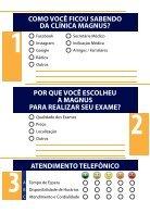 PESQUISA DE SATISFACAO MAGNUS PQ - Page 2