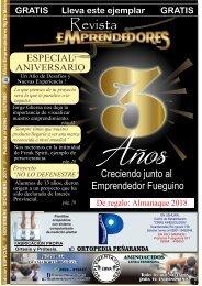 Edicion Especial 3 Años