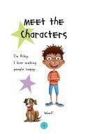 Riley Clowns Around - Page 5