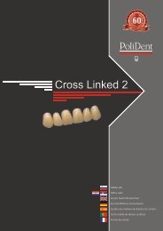 CROSS LINKED 2