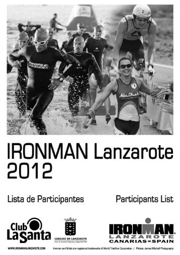 click to download - IRONMAN Lanzarote