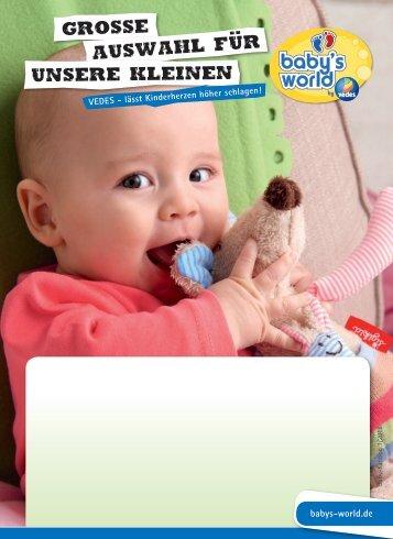 VEDES Babykatalog | BK18