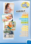 VEDES Babykatalog | BK18 - Page 3