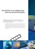Kundenorientierte HighTech-Lösungen für die Automobil-Industrie. - Seite 4