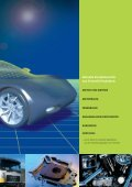 Kundenorientierte HighTech-Lösungen für die Automobil-Industrie. - Seite 5