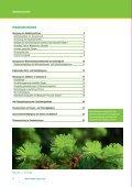 Düngung in der Baumschule - COMPO EXPERT - Seite 2