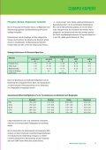 Düngung in der Baumschule - COMPO EXPERT - Seite 5