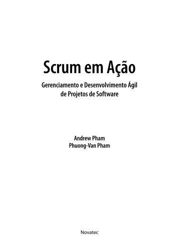 Ágil e Scrum - Novatec