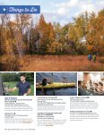 Stevens Point Area Visitor Guide - 2018 - Page 4