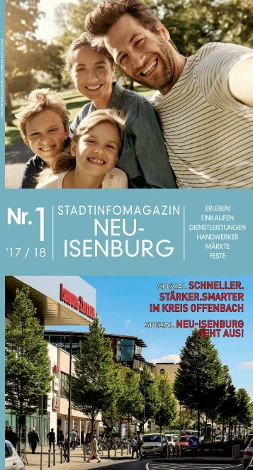 Stadtinfomagazin-Neu-Isenburg-2018