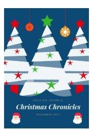 A5 Christmas Chronicles
