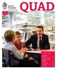 Quad Issue 1 APR 2015