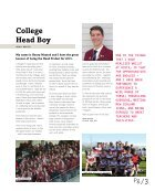 Quad Issue 1 APR 2015 - Page 5