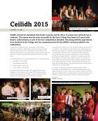 Quad Issue 2 AUG 2015 - Page 7