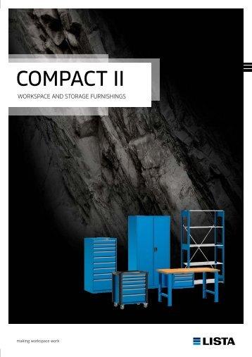 LISTA Catalogue