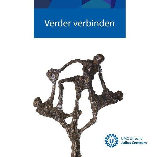 UMC Utrecht, Julius Centrum Strategisch plan