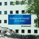 UMC Utrecht, Julius Centrum Strategisch plan - Page 7