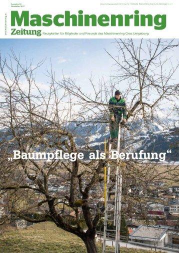 Maschinenringzeitung GU November_2017