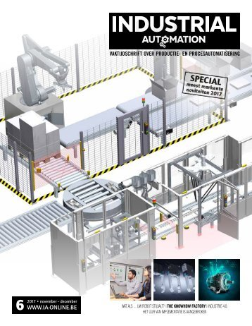 Industrial Automation 06 2017