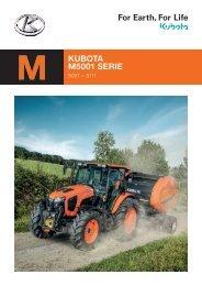 Traktor-Kubota-M5001-Serie