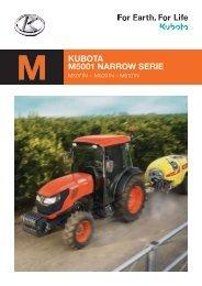 Kubota-Traktor-M5001N-Serie