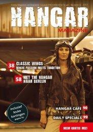 Hangar Magazine nr 6 - 2017