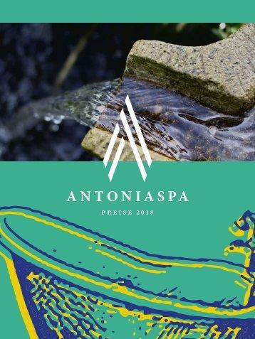 Hotel Antoniushof SPA
