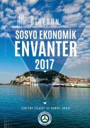2017 Sosyo Ekonomik Envanter