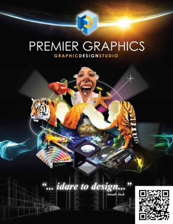 PREMIER GRAPHICS Portfolio