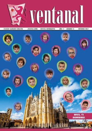 VENTANAL 51