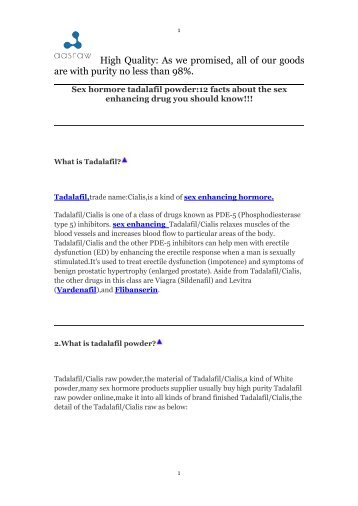 Sex_hormore_tadalafil_powder12_facts_about_the_sex_enhancing_drug_you_should_know_1
